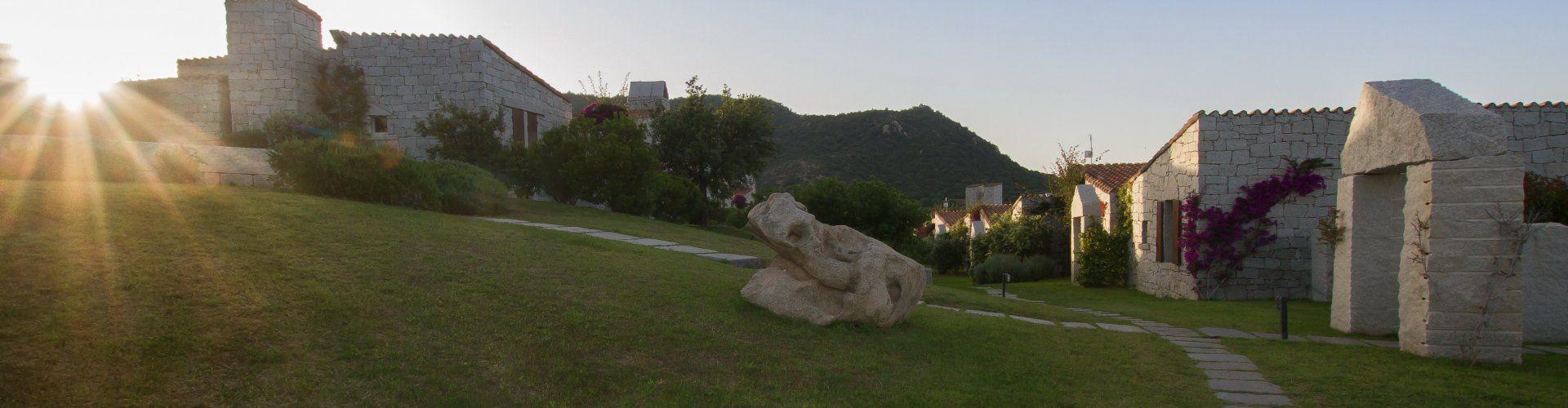 Li Conchi at sunrise