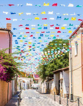 Sardinian Culture