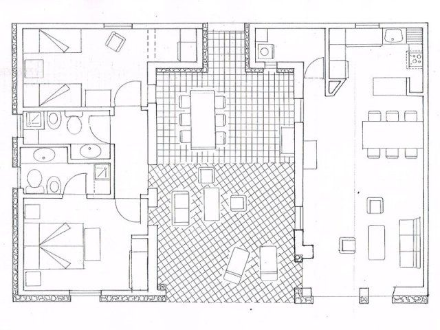 Floor plan Li Conchi 29
