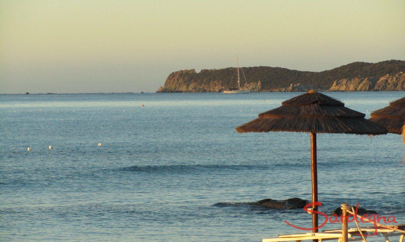 Villa Liliana beach