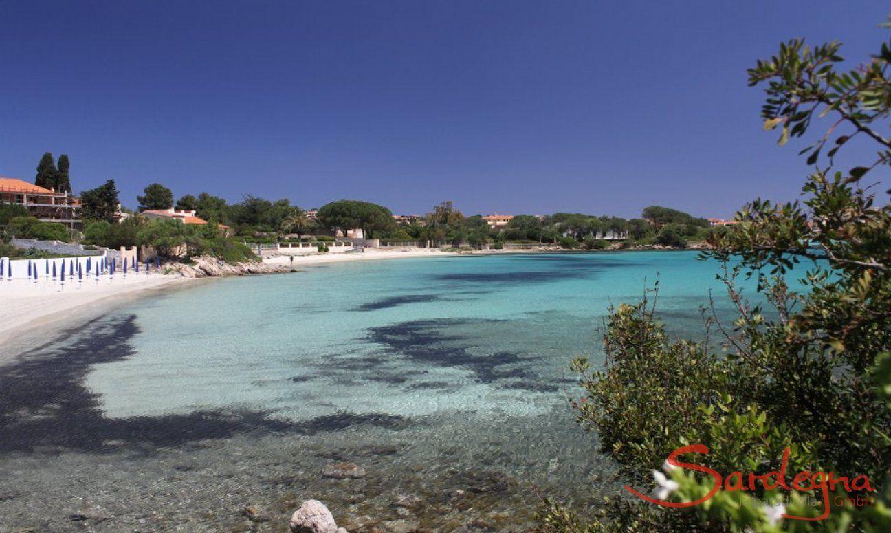 Beaches of Golfo Aranci