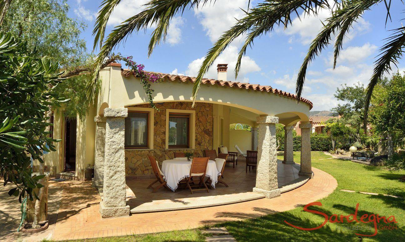 Villa Zoello