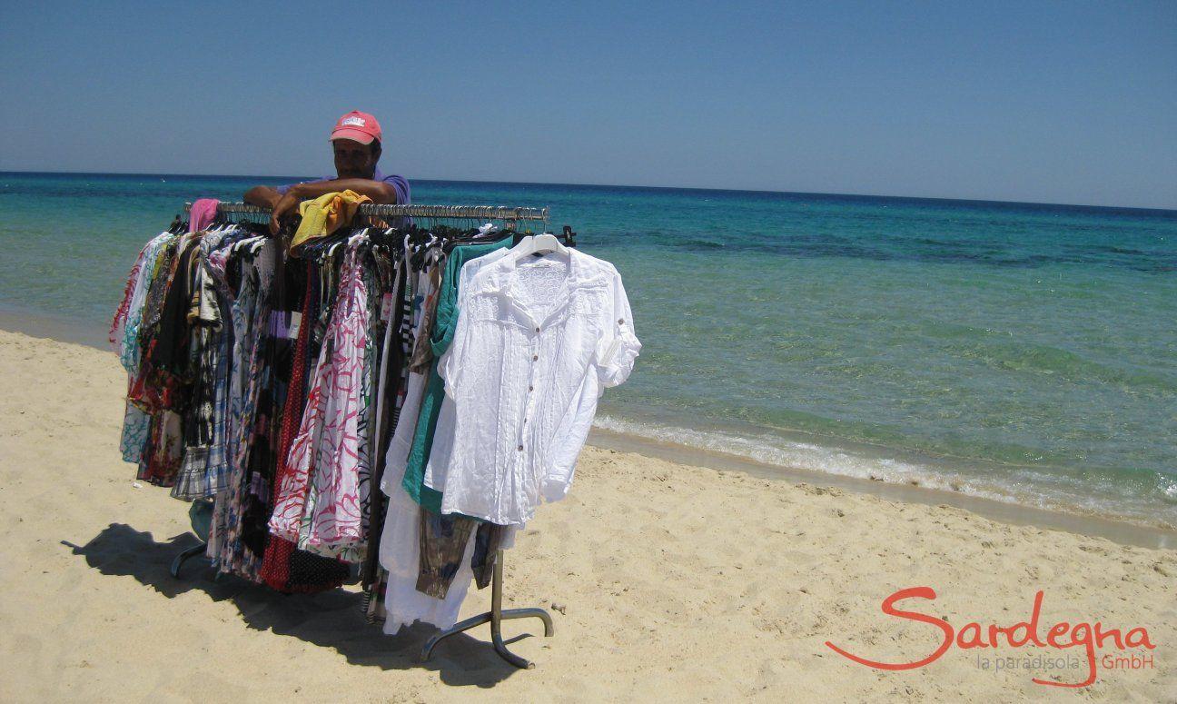 2012, Nicole, Costa Rei, Strand, Strandverkäufer