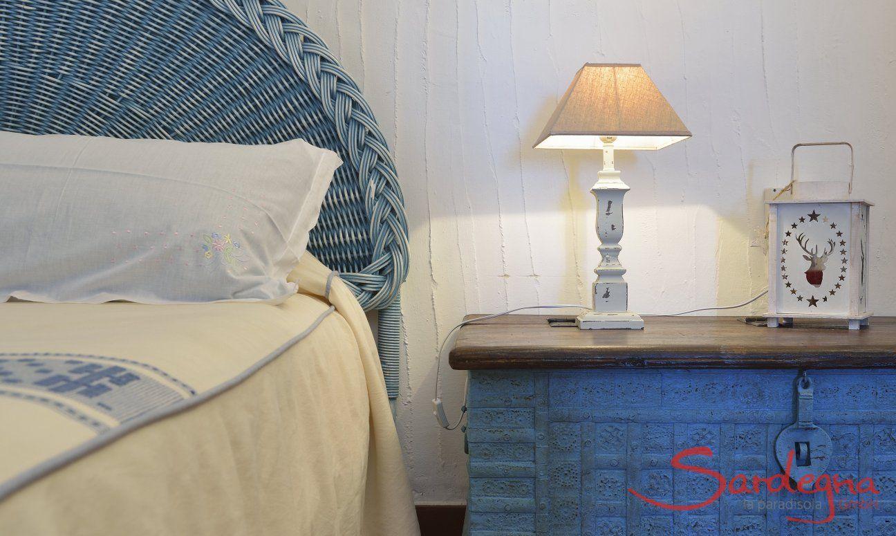 Bedroom 1, Details