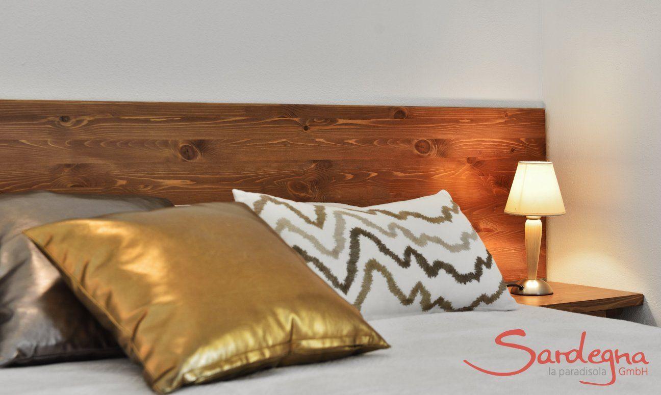 Bedroom 3, Detail