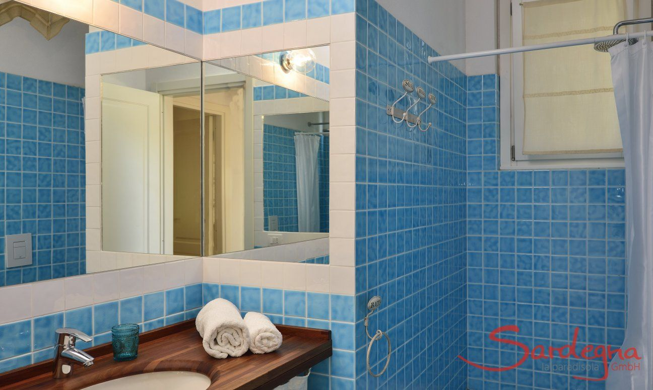 Bathroom Li Conchi 10, Cala Sinzias