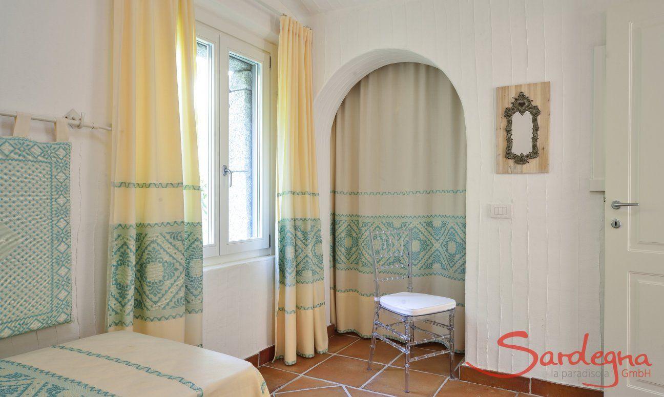 Bedroom Li Conchi 10, Cala Sinzias