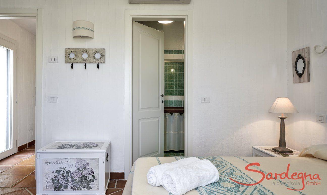 Main Bedroom with Ensuite Bathroom