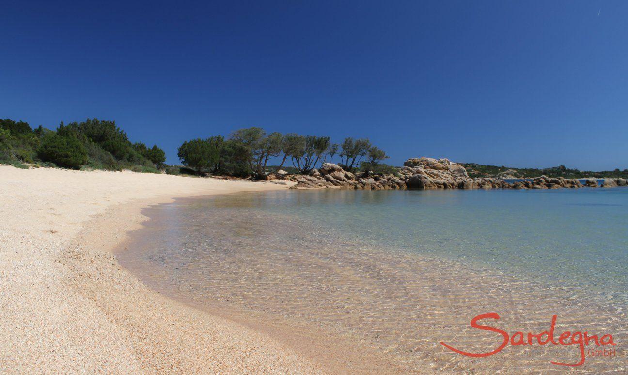 Beach Cala di Volpe