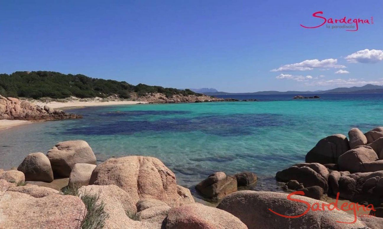 Costa Smeralda | Spiaggia Capriccioli