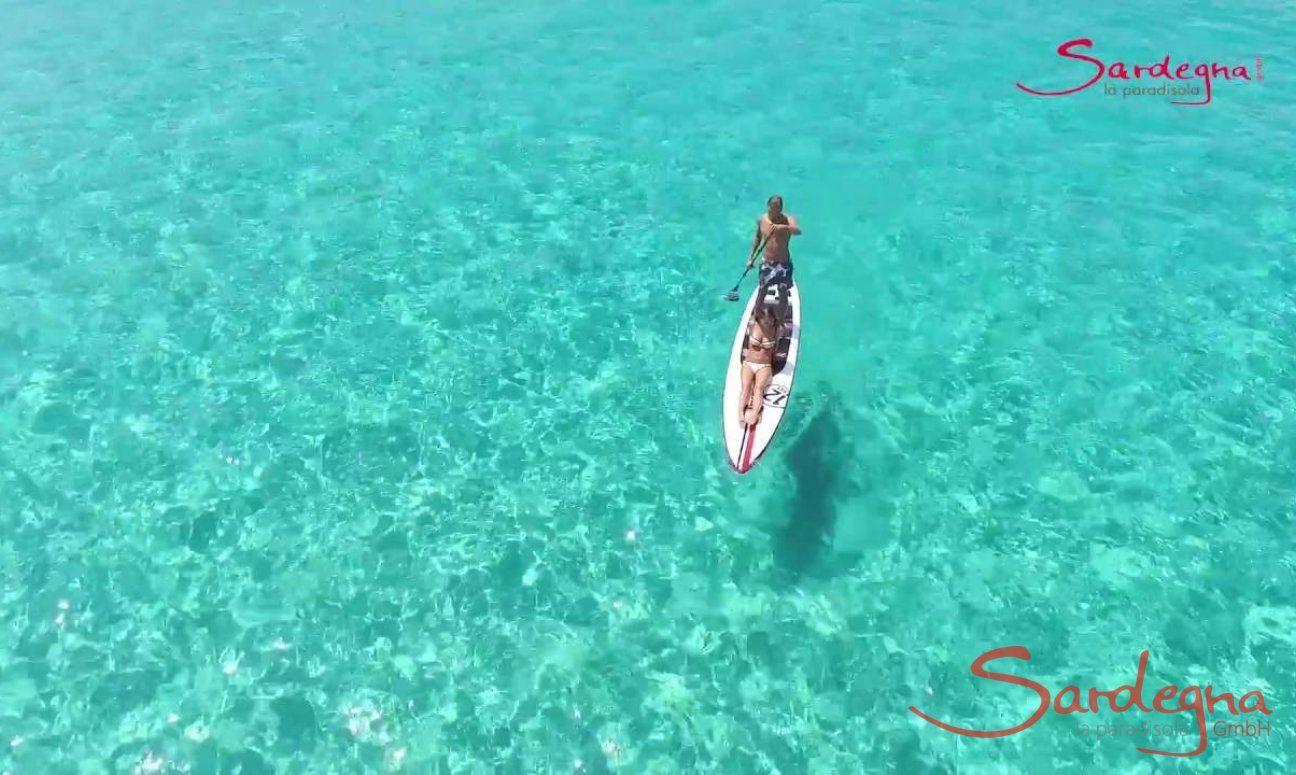 Sardinia Costa Rei - Harmony and the Sea