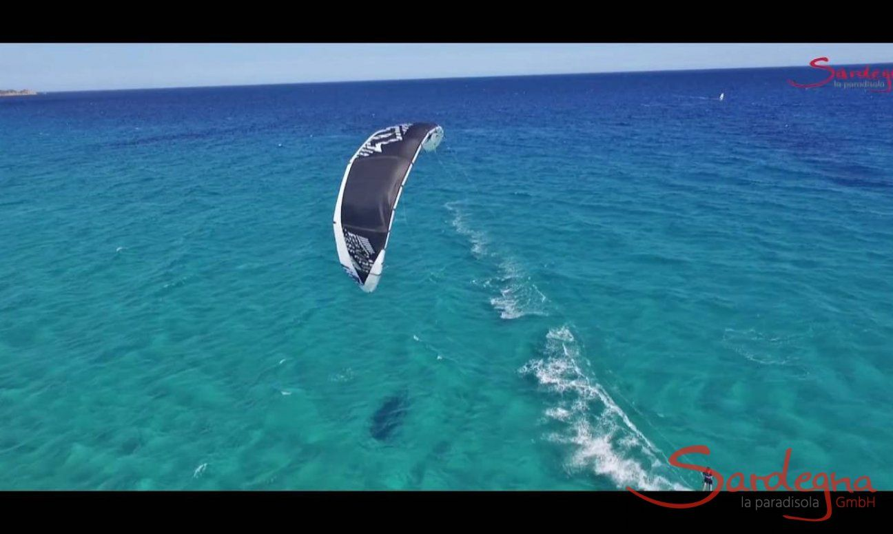 Video Fantastica Sardegna - Sant'Elmo - Costa Rei