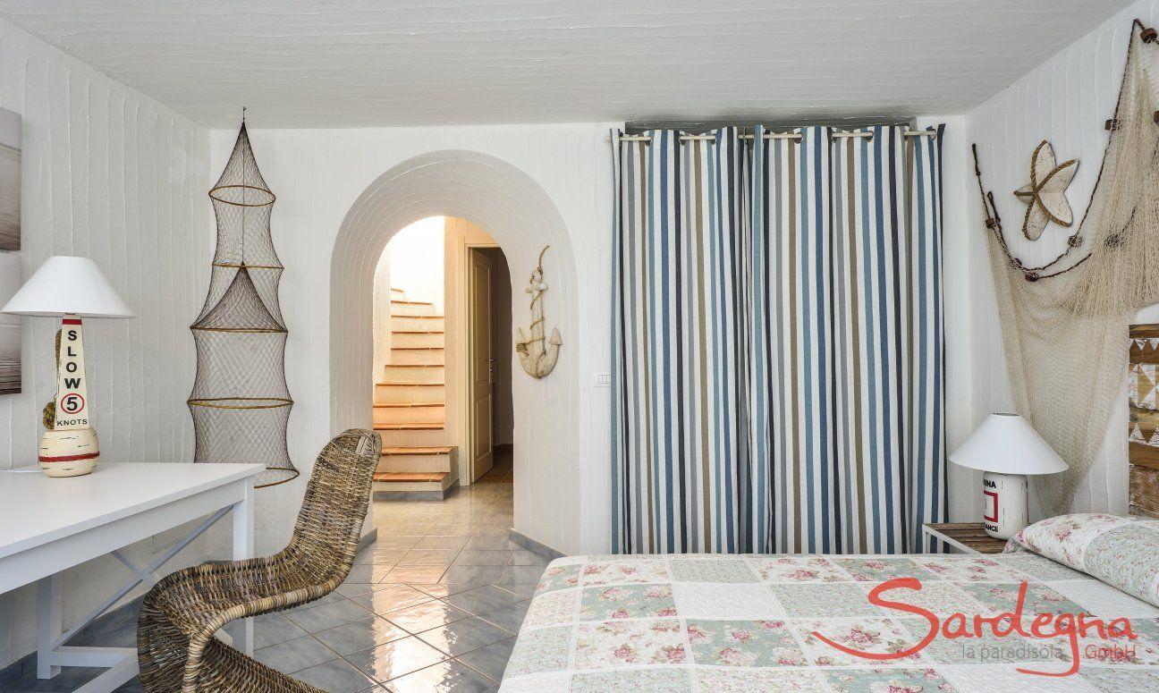 Bedroom 3 downstairs