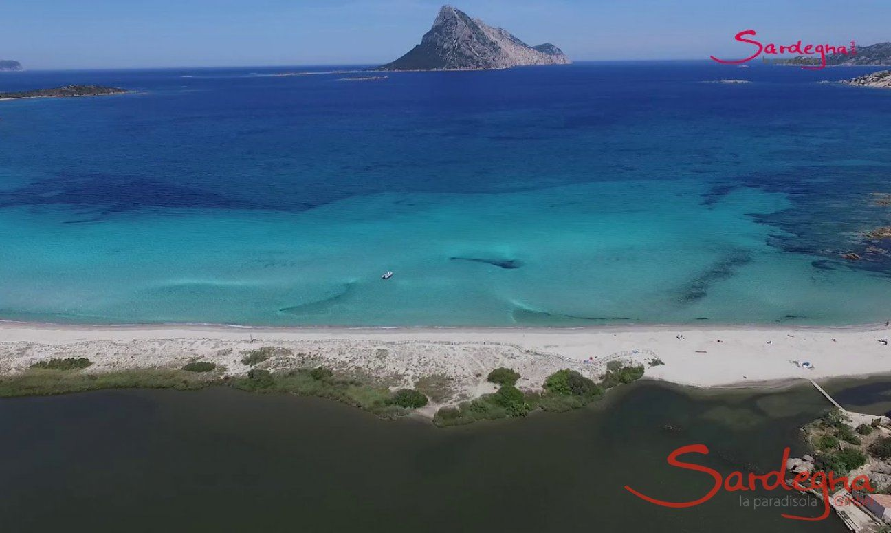 Video Beach Porto Taverna