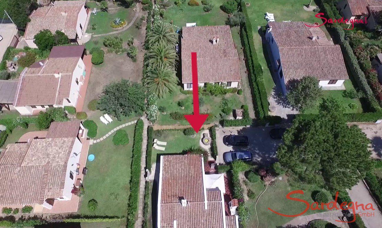 Video Villa Chiara