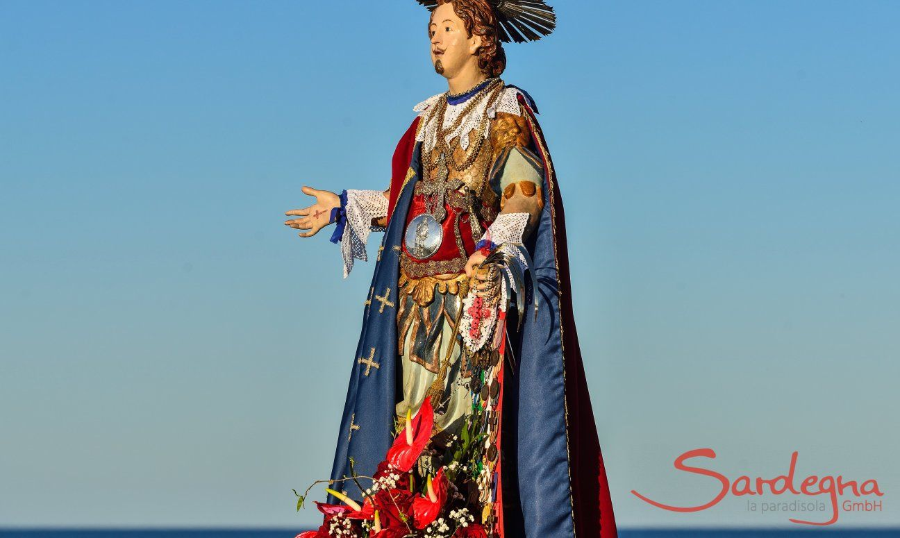 Sant Efisio | Nora