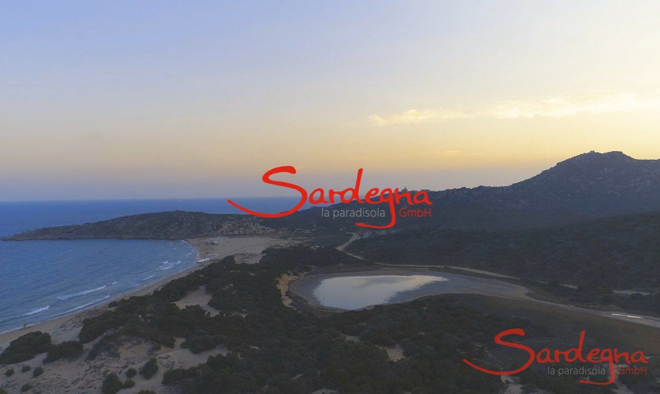 Video Sardinia a passion for life
