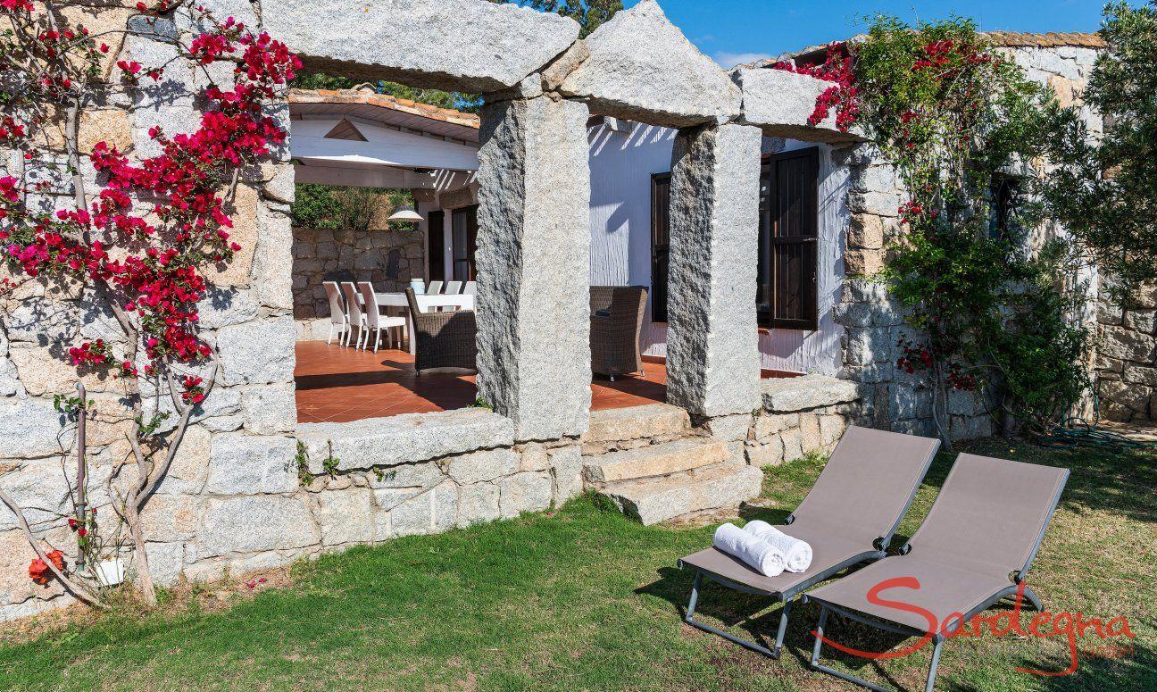 Casa 17, Sant Elmo, South Sardinia