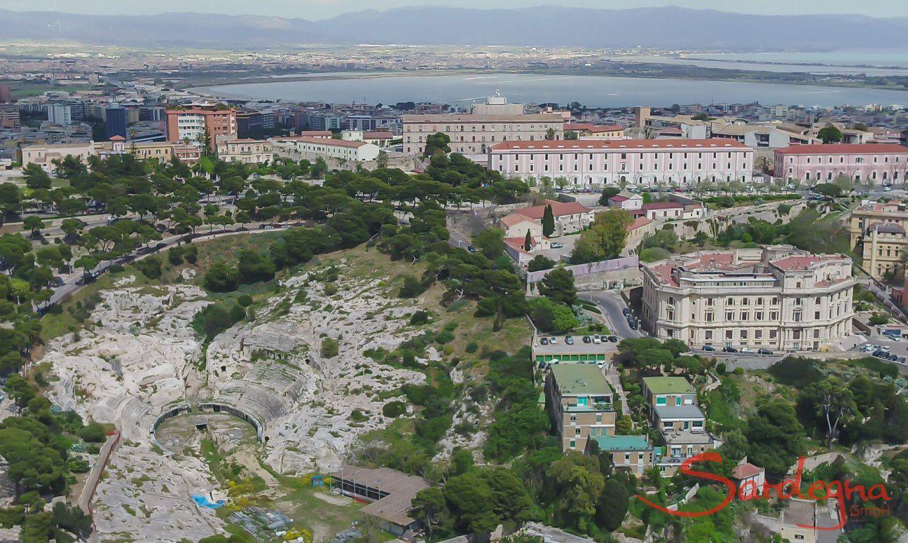 Cagliari Amphitheater