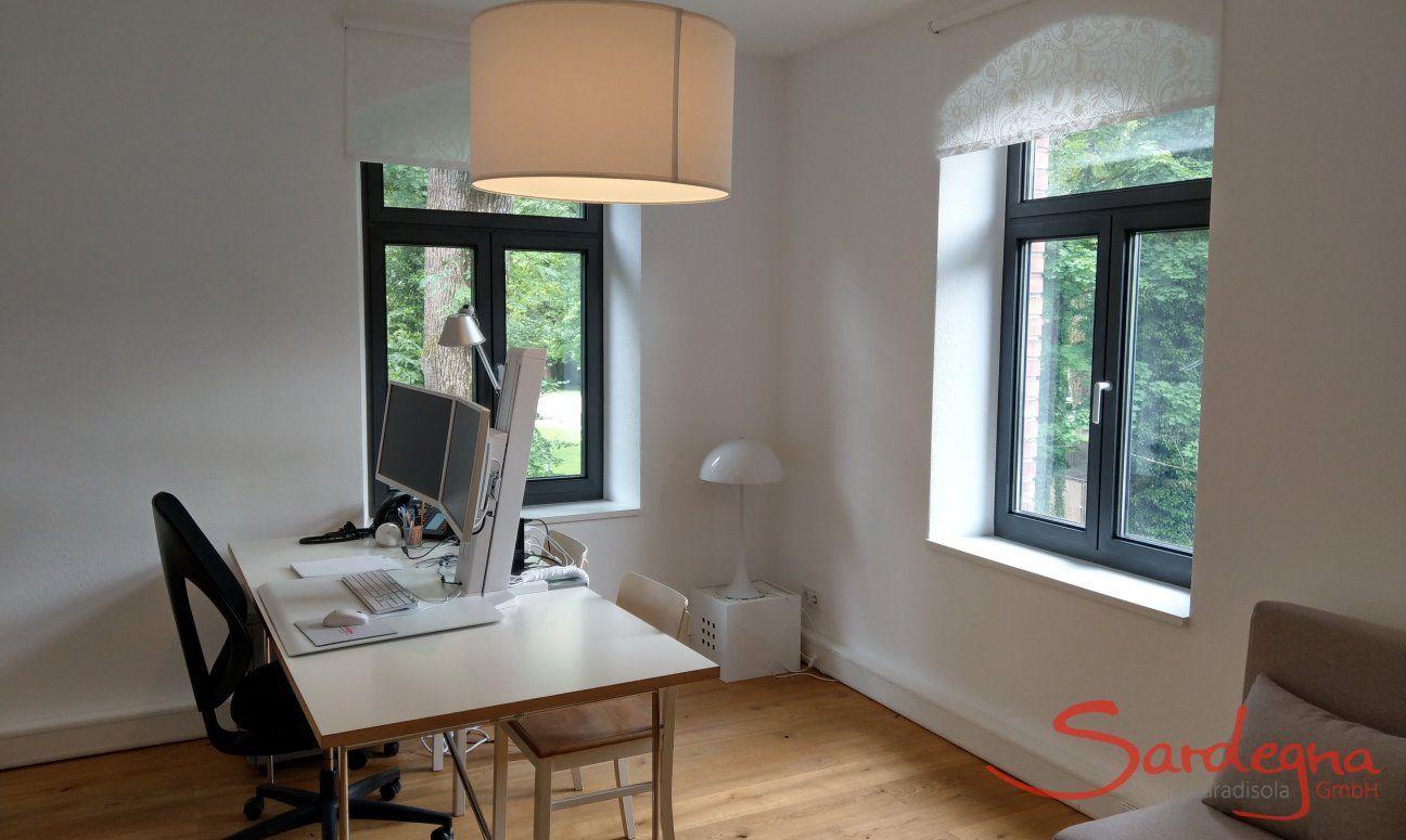 Office Isarwinkel