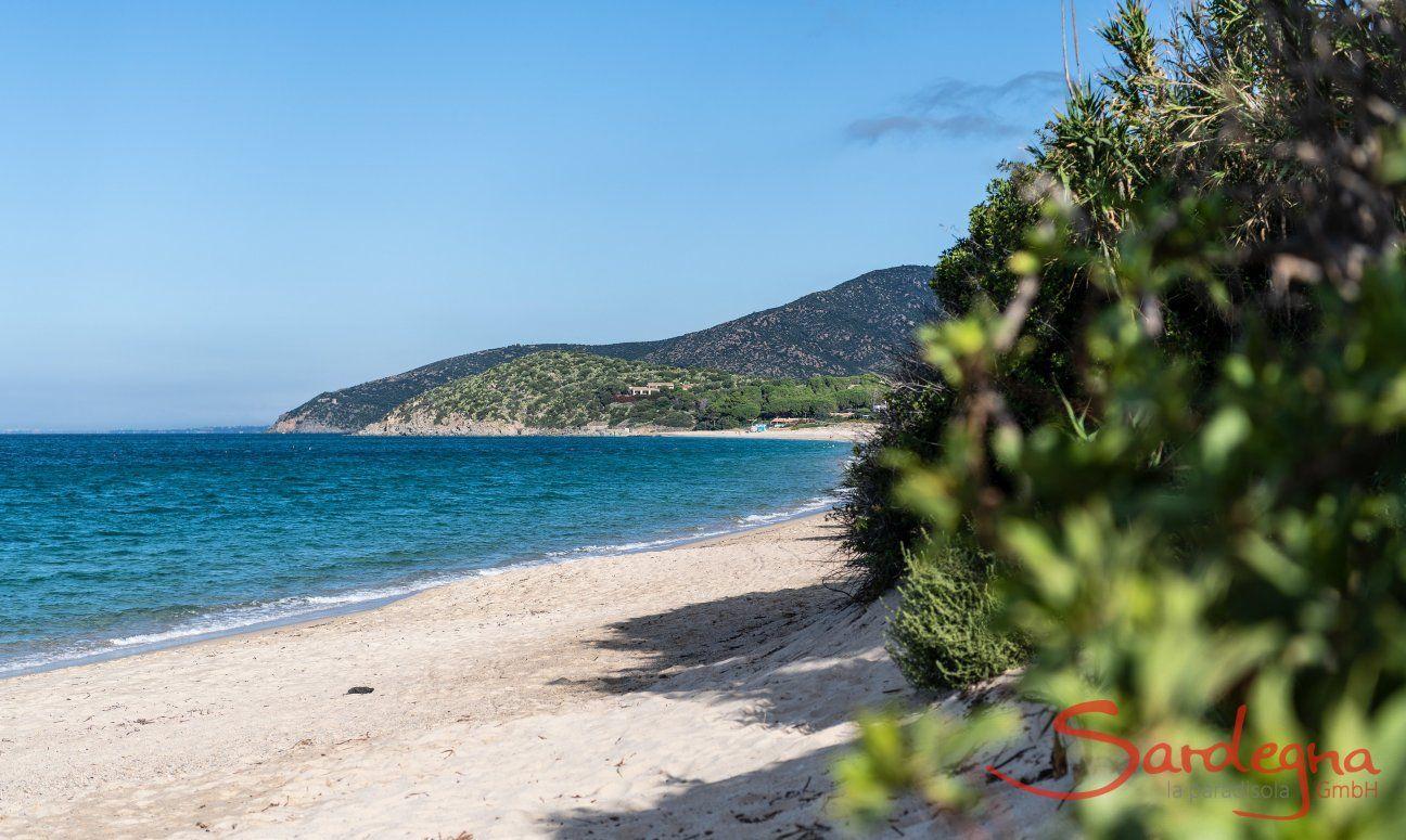 Beach Baccu Mandara, Torre delle Stelle