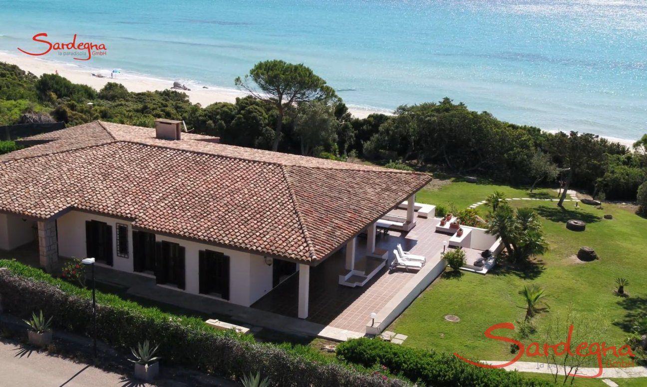 Villa Nautilus - Costa Rei