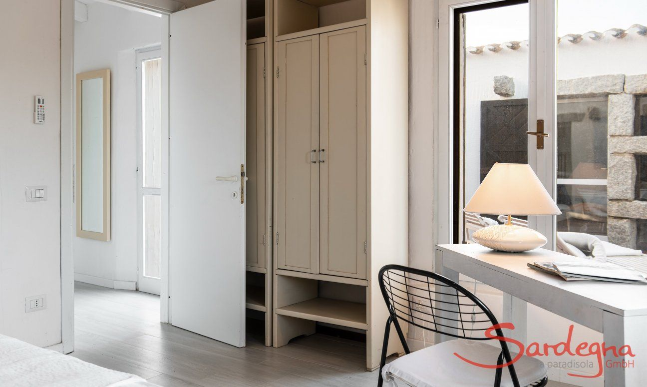 Furnishings Casa 1 Sant'Elmo