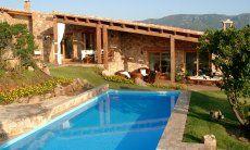 Villa Su Tauloni with private pool
