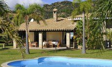 Villa Il Palmeto