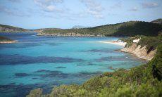 Tueredda beach