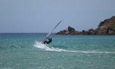 Windsurf in Chia