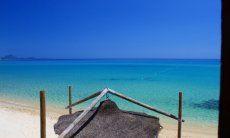 Beach, Cala Sinzias