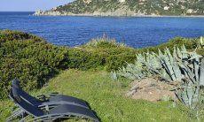 Bay of Torre delle Stelle