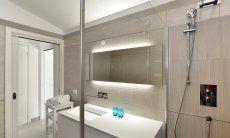 Bathroom  Villa Campidano 20