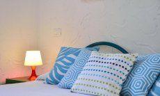 Bedroom 2, Detail