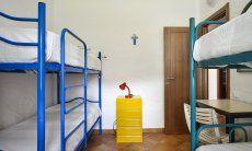 Bedroom 3 with 2 bunk beds