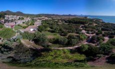 Panorama 360° Costa Rei - Village Sant'Elmo