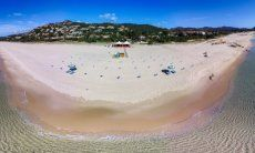Panorama 360° Costa Rei Bobo Beach