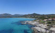 Panorama Villasimius