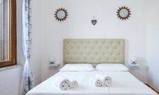 Modern and stylish bedroom 1