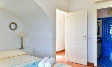 Bedroom 1 with ensuite bathe