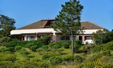 Villa Nodu Pianu Bianca