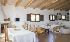 Living room Villa Fiori 2, Monte Is Molas