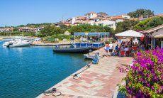Port of Porto Rotondo