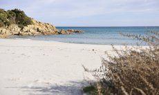 Beach of Cala Liberotto, Gulf of Orosei