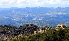 Monte Limbara, Gallura