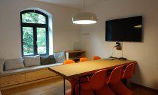 Office Isarwinkel, Munich
