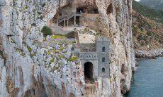 Porto Flavia Masua Westcoast Sardinia