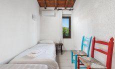 Bedroom Bath Villetta 3, Costa Rei