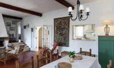 Villa Bau Cannas Torresalinas Sardinia